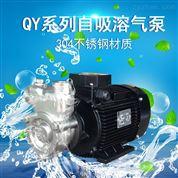 不锈钢自吸式水气混合增压泵