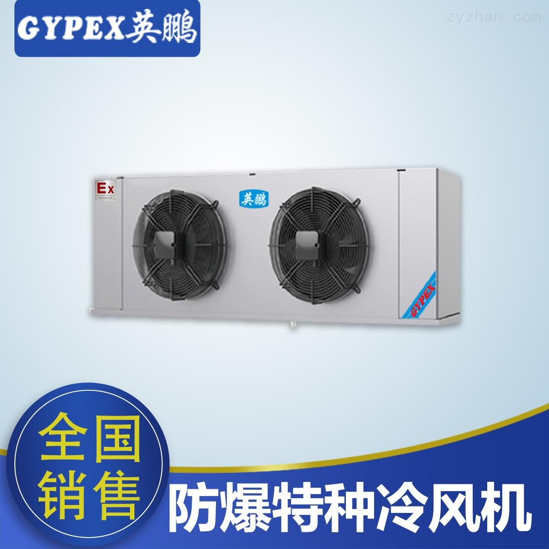 DJ-8-合肥低溫防爆特種冷風機