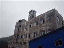 洗煤厂用防爆布袋除尘器