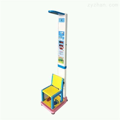 医用儿童身高体重测量仪(带座椅立式)