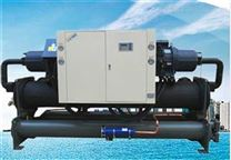 低溫型螺桿式冷水機