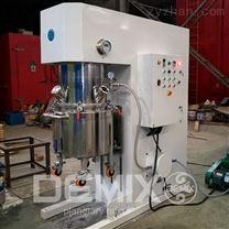 DEMIX-60L硅橡膠雙行星攪拌機