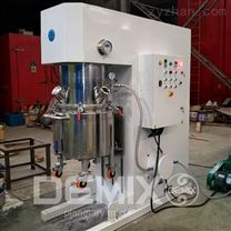 DEMIX-60L硅橡胶双行星搅拌机