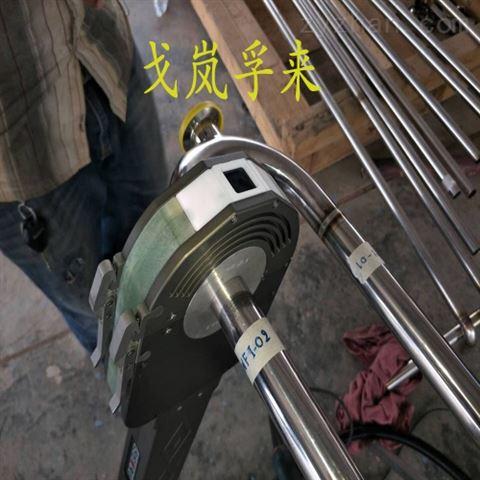 全位置管道自動焊機