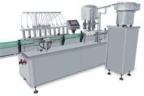 70ml~130ml燕窝瓶灌装机生产线