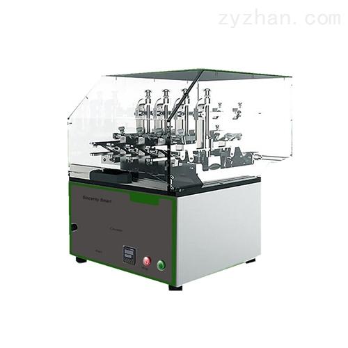 摆动圆筒试验机ASTM D4157-02
