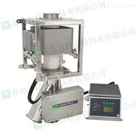 金屬檢測機P700-100