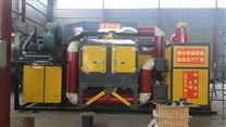催化燃烧净化装置设备加工订作制造生产厂家