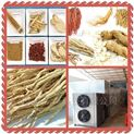 红薯干烘干机小型地瓜干山药干空气能干燥箱