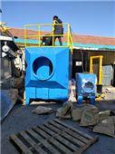 山西大同厂家供应活性炭吸附环保箱质量保证
