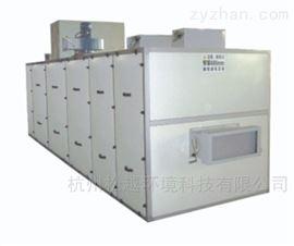 SYZ -3000玻璃合片室专用组合式转轮除湿机