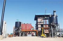 75噸燃煤的循環流化床蒸汽鍋爐全套設備價格