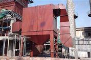35吨循环流化床蒸汽锅炉技术参数价格和案例