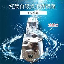 不锈钢耐腐蚀泵