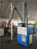 成都移动式除尘净化设备帮助客户过环评
