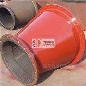 衬胶管道结构特点/技术服务/耐高温性能