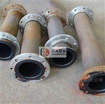 黑龙江哪里提供衬胶管道专业厂家