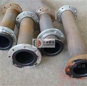 襯膠管道產品類型/適用范圍/工作條件
