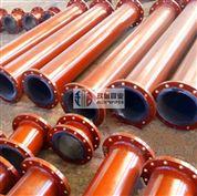 襯膠管道使用條件/直銷價格/使用環境