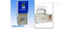 自動定氮儀面粉糧油飼料分析儀
