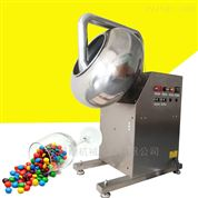 广州巧克力-花生糖衣机 药丸抛光机 裹衣机