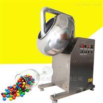 廣州巧克力-花生糖衣機 藥丸拋光機 裹衣機