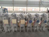 自動化刷式過濾器功能詳述