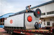 国内燃气蒸汽锅炉氮氧化物排放要求