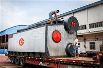 16万平17万平供暖燃气热水锅炉价格多少钱