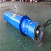 200QJ潜水深井泵