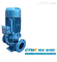 ISG/ISW立式管道泵