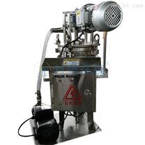 化工厂专用刮板式过滤器