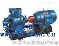 W型雙級漩渦泵