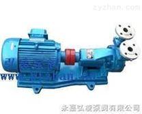 W型漩渦泵