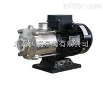 CHLF2-40轻型段式多级泵,卧式多级离心泵,不锈钢卧式多级泵