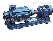 50TSWA*4卧式多级离心泵,高扬程卧式多级泵,分段式多级泵