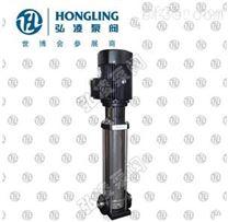 QDLF2-30优质立式多级泵,不锈钢立式多级泵,高层增压多级泵