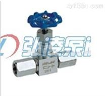 JJM1壓力表針型閥,不銹鋼壓力表針型閥,儀表高壓針型閥