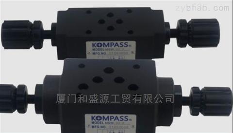 中国台湾KOMPASS康百世电磁油压开关APSD-40-4