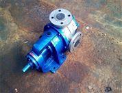 泊頭研發生產高粘度內齒泵容積泵廠家