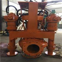 挖掘机专用液压潜水挖砂泵-山东润泰