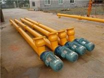 管式螺旋輸送機質優價惠