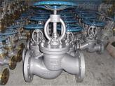 J41H蒸汽截止阀