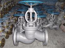 J41H蒸汽截止閥