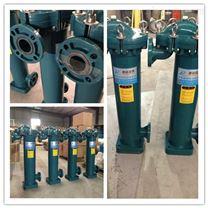 PVDF塑料袋式过滤器,耐盐酸,硫酸,高温