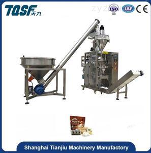TJ-520立式包装机