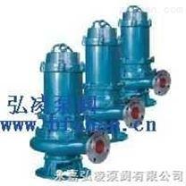 供应QW25-8-22-1.1排污泵,排污泵价格,排污泵选型,耐高温排污泵