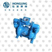 供应QBY-10CF46隔膜泵,衬氟气动隔膜泵,f46隔膜泵,电动隔膜泵