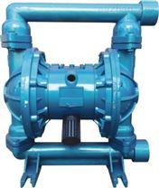 供应QBY-25隔膜泵,专注四氟泵,四氟合金泵,气动隔膜泵