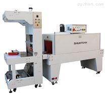 廠家直銷半自動L型封切收縮包裝機組